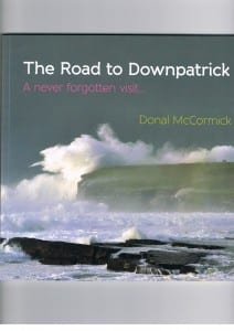Road to Downpatrick