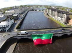 Mayo Day Weekend Celebrations in Ballina