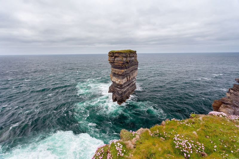 web-Bay Coast_Downpatrick Head_Seastack_2