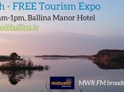Meet Mayo North Tourism Expo