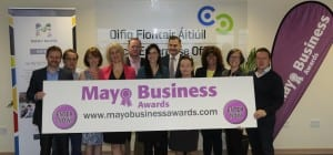 Business Awards Launch
