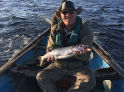 Angling report for June W/E 5th 2016
