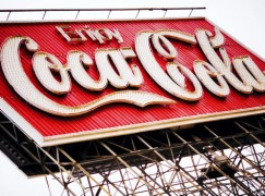 €26 million investment into Ballina by Coca Cola