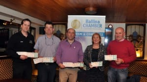 Chamber Shopping Vouchers