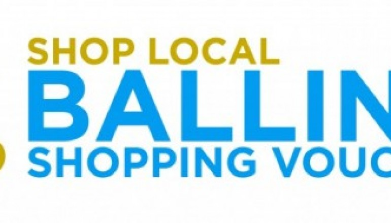 Ballina Chamber Shop Local Vouchers