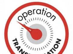 Operation Transformation in Ballina