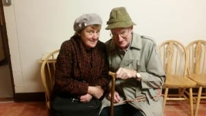 Parke-Drama-Moll-rehearsals-with-Mary-Neary-and-Fr-Declan-Carroll