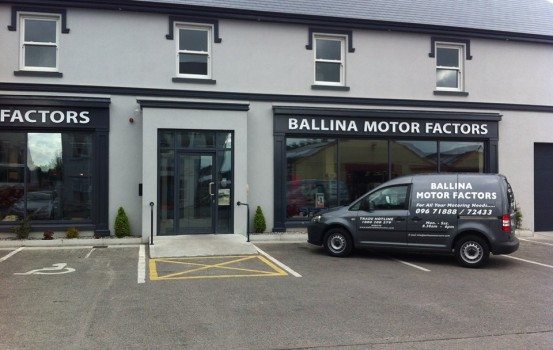 Ballina Business Profile: Ballina Motor Care