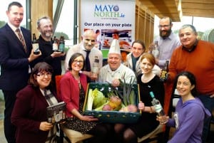 Mayo North Food Seminar launch_opt