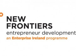 New Frontiers Entrepreneurship Programme Public Information Session