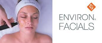 Environ Facials at Beautiful Touch, Ballina