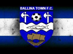 UEFA Development Under 16 Tournament bound for Ballina