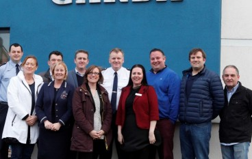 Ballina Business Community Launches Business Watch