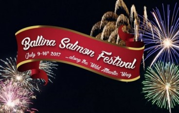 Ballina Salmon Festival is back with a bang in 2017