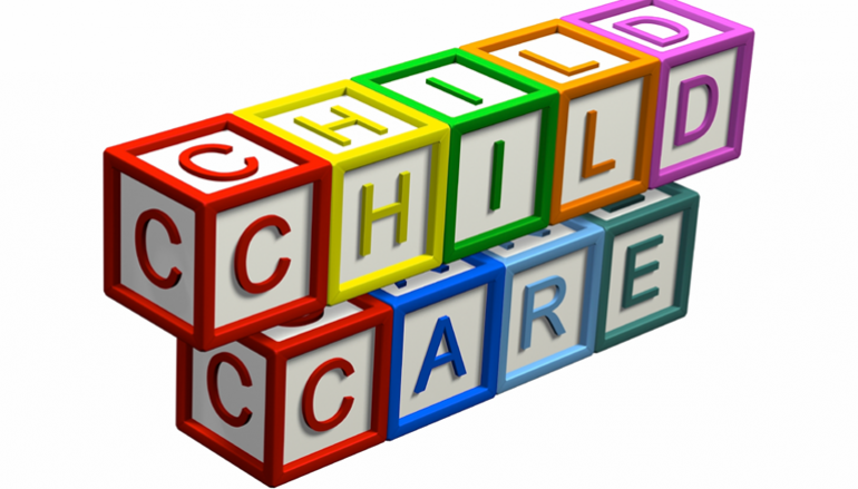 Affordable Childcare is Good for Families and Good for Business