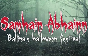 Samhain Abhainn – Ballina's Halloween Festival is back, with 'Huxopia' – Huxley Horror's newest macabre immersion experience