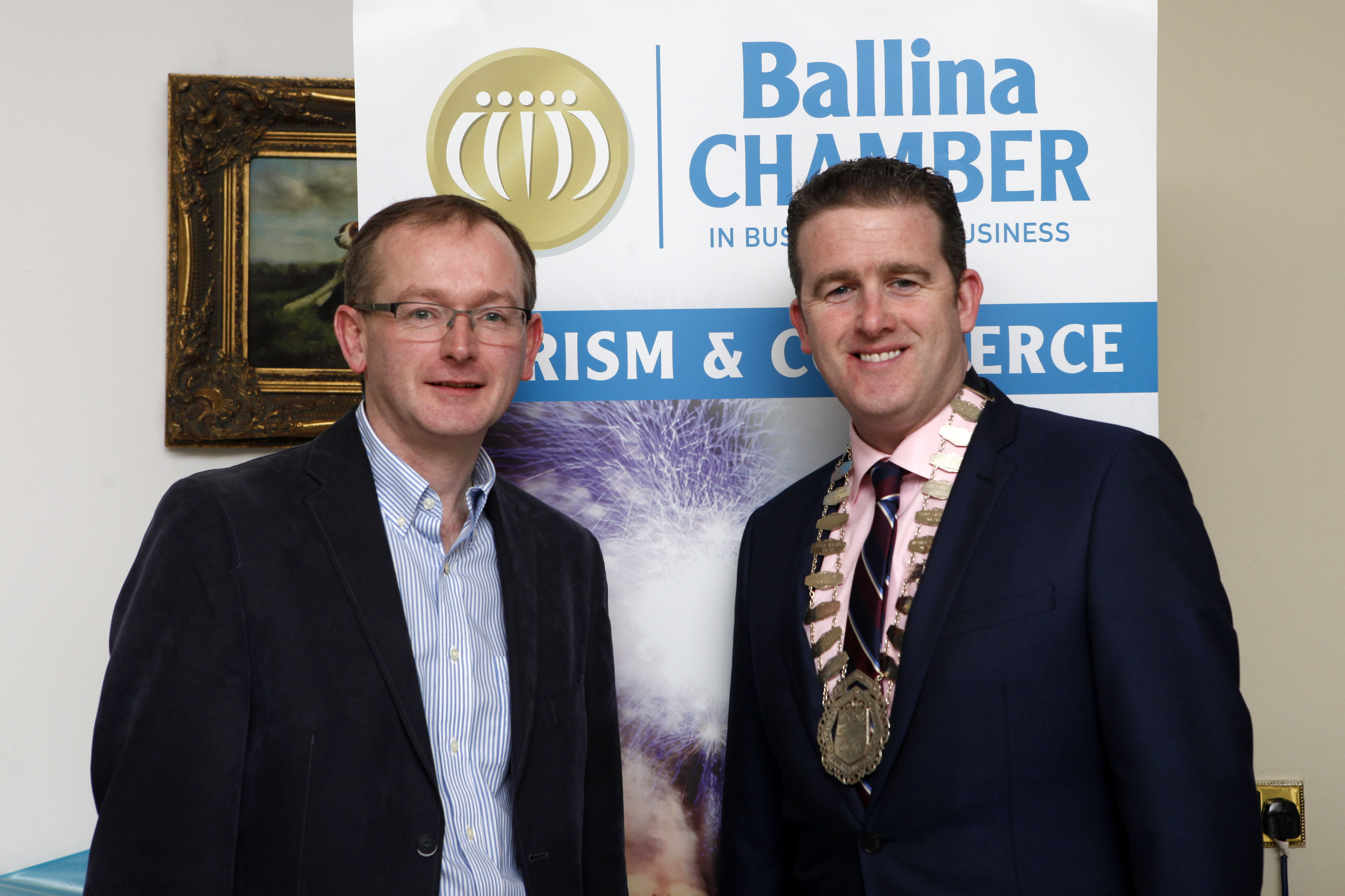 Connolly Motors Group Puts Ballina On The Mapconnolly