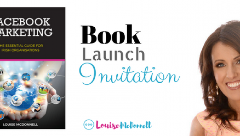 Local woman is launching Facebook marketing book