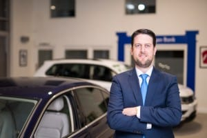 Neil Connolly of Connolly Motor Group. Picture By David Conachy 20/10/2017