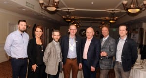 Ballina Chamber of Commerce Networking Supper 26th January 2018