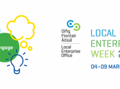 Local Enterprise Week, Mayo LEO 2018