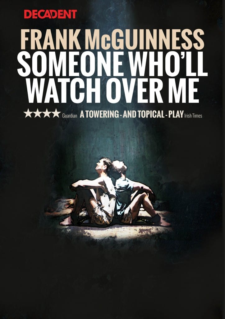 A3poster_SomeoneWhollWatchOverMe_reviews