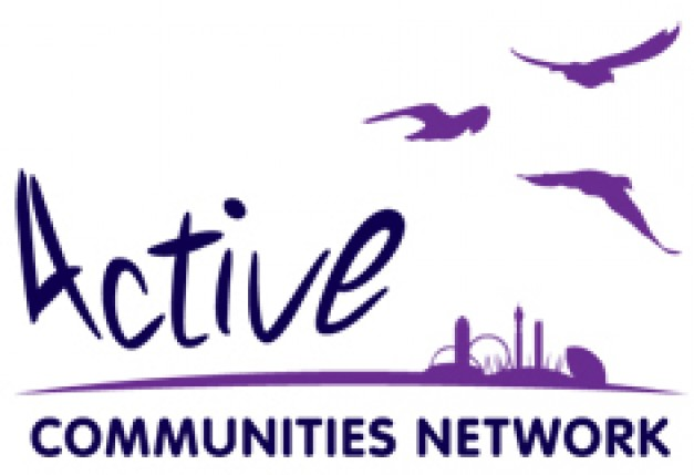 Active Communities Network was awarded the prestigious 'Sport For Good' award.