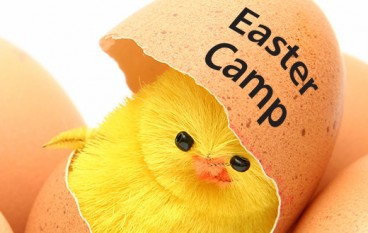 Entertain your little Bunnies this Easter !!!