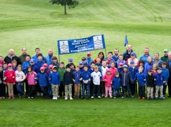 Ballina Junior Golf Programme
