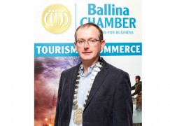 Ballina Chamber Of Commerce AGM