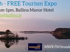 Meet Mayo North Tourism Expo