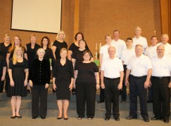 Choir from Missouri, USA to Perform in Ballina, Co Mayo