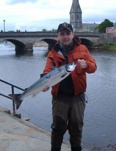Tony-Lyness,-Co.-Meath,-with-his-7.5 lbs. Ridge-Pool-fish