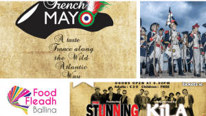 French Mayo 26/27th August 2016