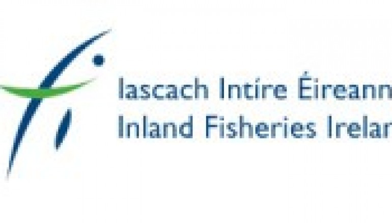 Funding call – Inland Fisheries Ireland €500,000 Capital Grant Scheme