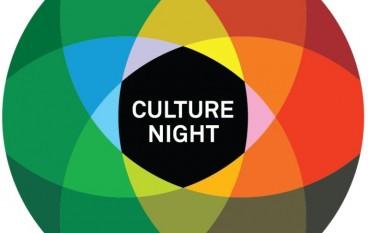 Culture Night 2016 in Ballina Co Mayo