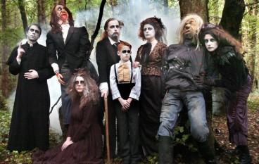 Huxley Horror brings terror and fear to Ballinas' Belleek Woods