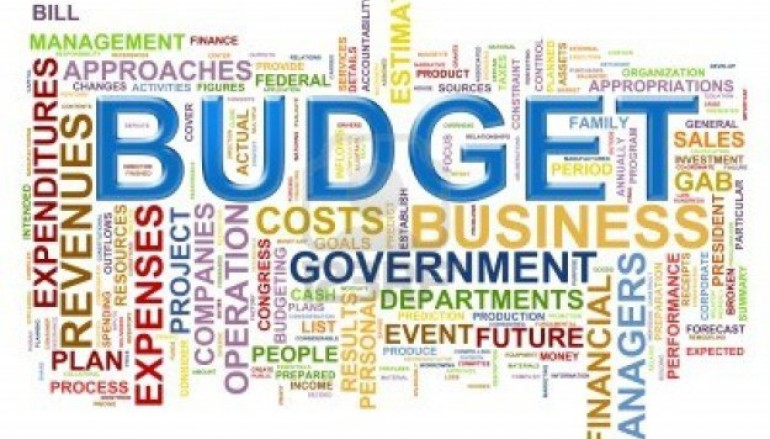 Youth Unemployment rate Budget priority 2017