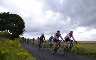 Giro de Baile dates announced for 2017