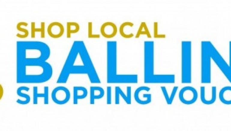 Ballina Chamber Shop Local Vouchers