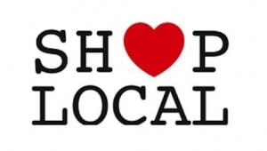 Shop local in Ballina this February