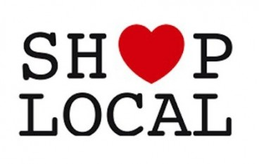 "Give the one you love ""Ballina Shop Local Gift Vouchers"" this Valentine's Day…"