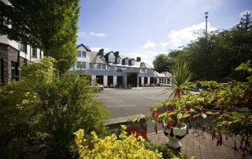 Ballina Business Profile: Twin Trees Hotel (formerly the Downhill House Hotel)