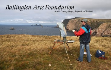The Ballinglen Arts Foundation Ireland