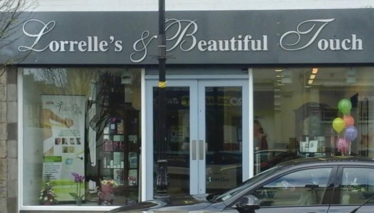 Ballina Business Profile: Beautiful Touch