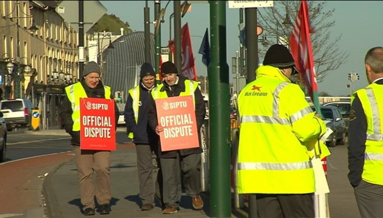 Talks Urgently Needed to Resolve Damaging Industrial Action