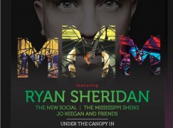Ryan Sheridan headlines Mayo Day celebrations in Ballina