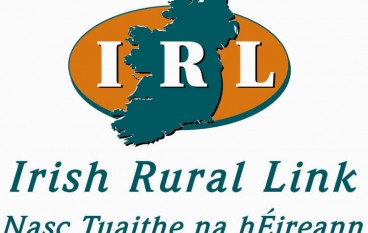 Irish Rural Link Annual Conference –  Friday 5th May, Sheraton Hotel, Athlone