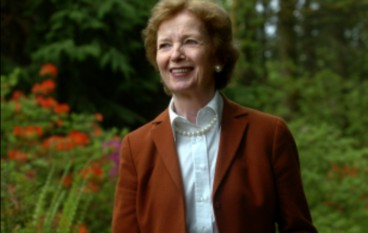Mary Robinson Centre 4th International Human Rights Lecture
