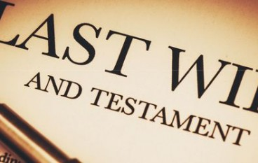 Event: Wills, Trusts and Enduring Power of Attorney